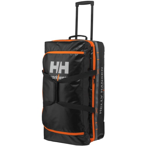 Väska HELLY HANSEN 79560 Trolley Bag