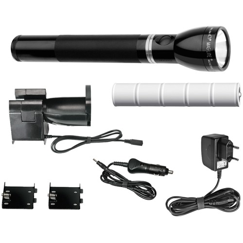 Stavlampa MAGLITE Mag Charger