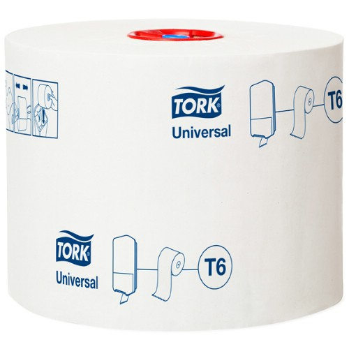 Toalettpapper TORK Mid-size Universal T6