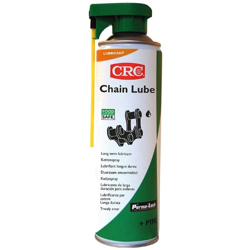 Kedjespray CRC Chain Lube + PTFE FPS