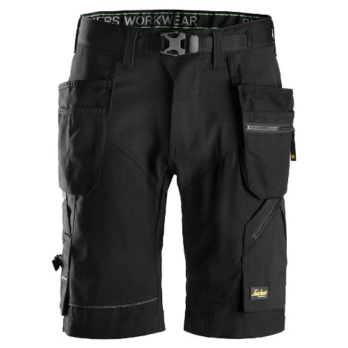 Shorts SNICKERS 6904 FlexiWork+