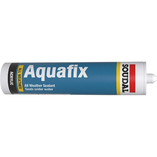Fogmassa SOUDAL All Weather Sealant