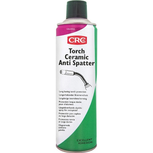Svetsspray CRC Torch Ceramic Anti Spatter